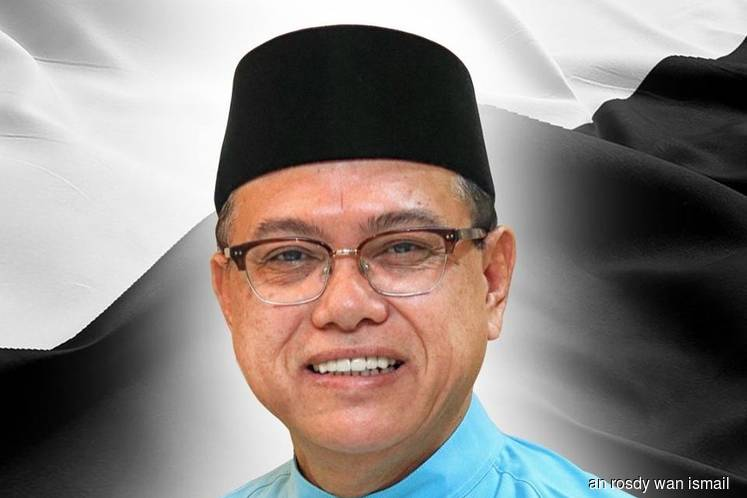 Pahang needs to find new sources of revenue — MB