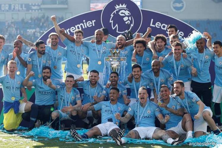 Manchester City owner considering buying club in Malaysia