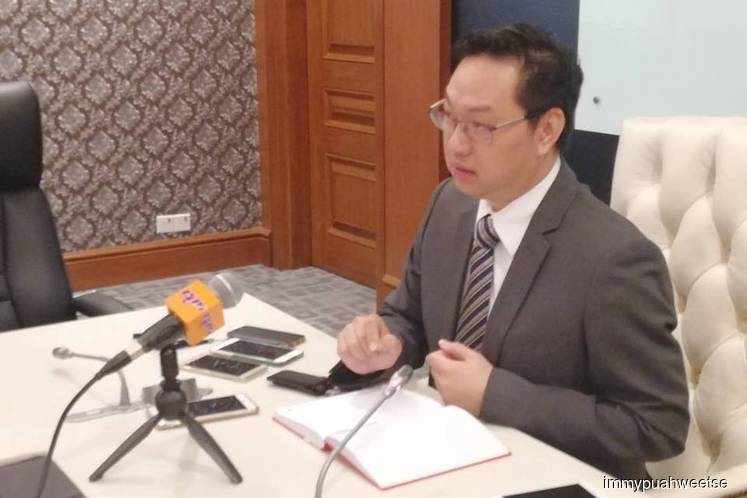 Johor confident trade missions to China will show results