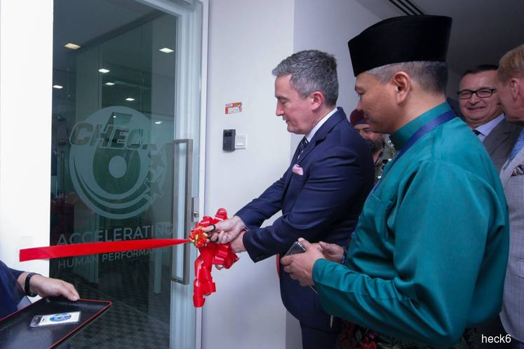 Performance improvement firm Check-6 opens KL HQ