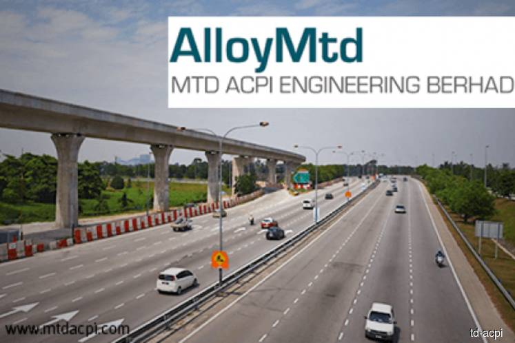 MTD ACPI's proposed acquisition of Putrajaya Perdana assets spurs speculation of possible RTO
