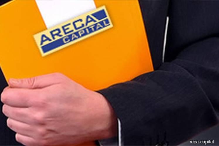 Areca Capital partners with BOCHKAM to diversify portfolio