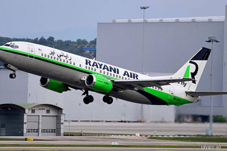 Rayani Air flooded with e-mails seeking ticket refunds