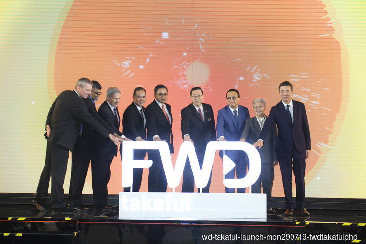 Richard Li, Robert Kuok's JAB Capital, EPF join forces to launch new takaful in Malaysia