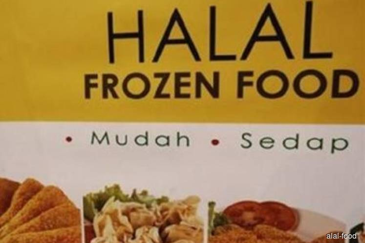 Malaysia to focus on halal, Islamic finance industries in trade with Arab countries