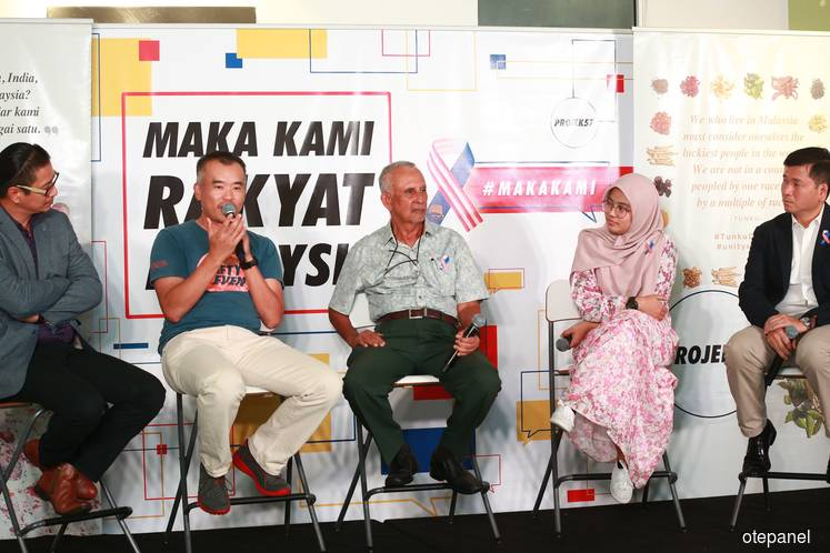 Bigger voting base will produce better leaders, say panellists