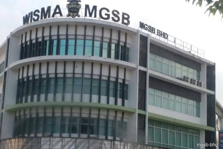 Four directors of MGSB jailed and fined for illegal deposit taking, money laundering