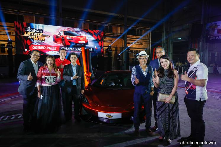 MAHB launches annual shopping campaign 'Licence to Win'