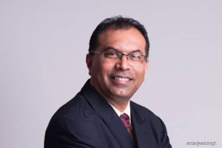 Amarjit's appointment as Sabah Water Dept director is invalid