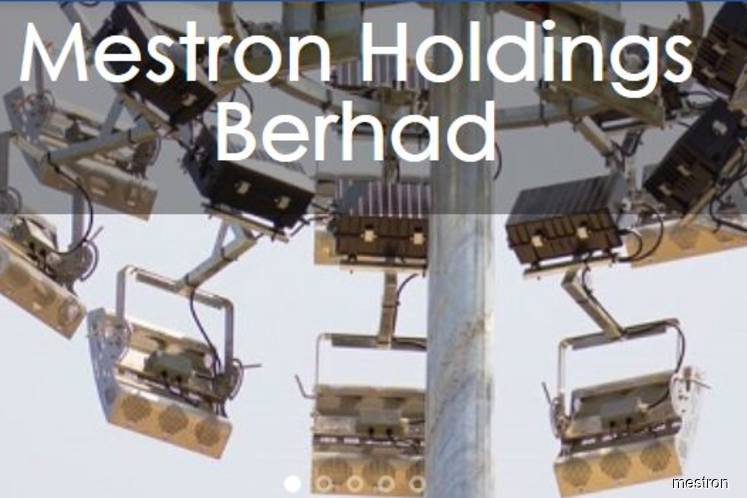 Mestron bags MRT2 LED tunnel lighting job