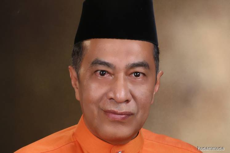 No mention of 'royalties' in 1975 Petronas agreement — Husam