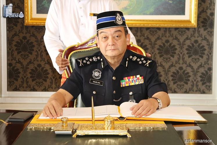 No room in PDRM for those without integrity — Deputy IGP