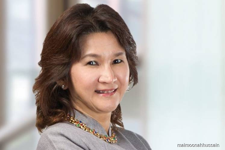 Affin Hwang Capital Group MD Maimoonah Hussain to retire