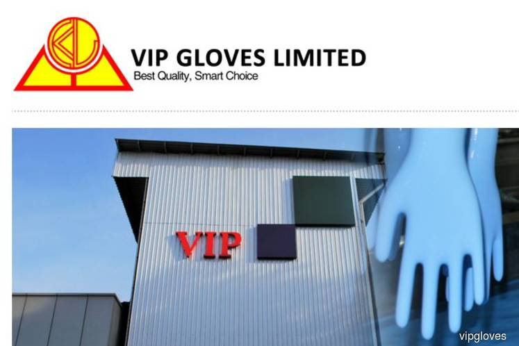VIP Gloves mulls dual listing in Malaysia or Hong Kong