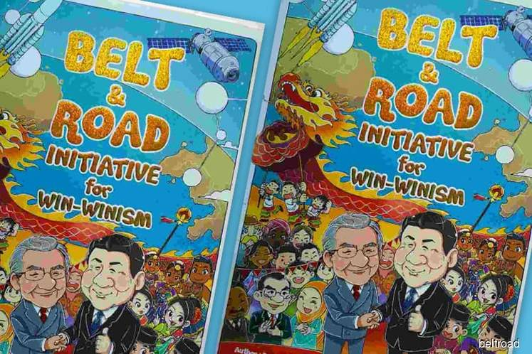 'Superman' files for judicial review of government's move to ban comic book