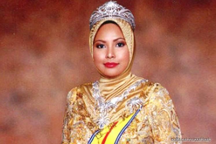 Terengganu Sultanah need not testify in defamation suit against Sarawak Report