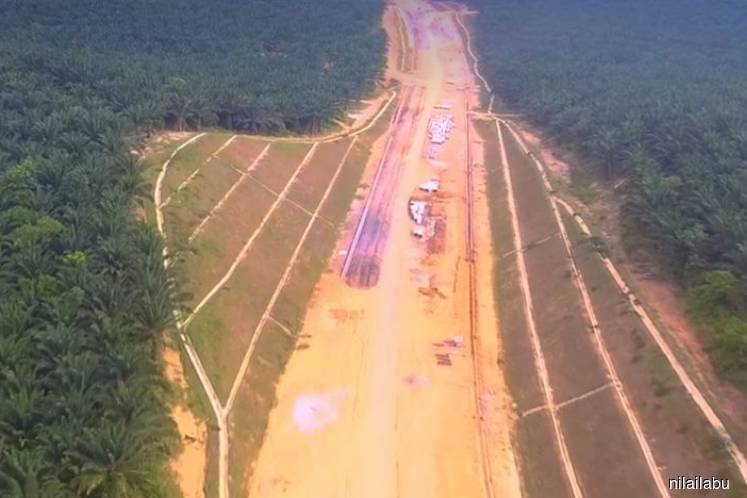 New Nilai-Labu Highway to be completed by June 2022