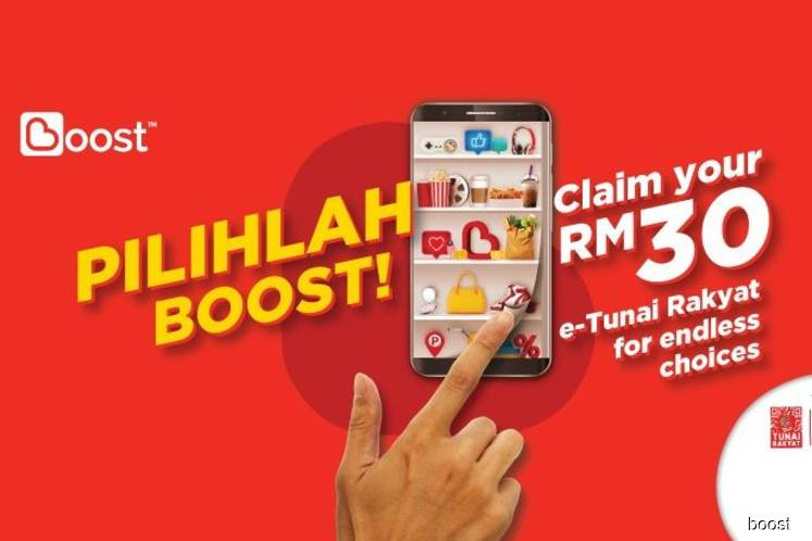 Boost to grow customer base to 10 mil by year-end