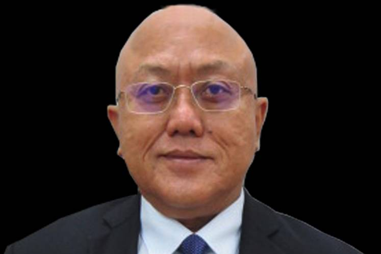 Datasonic has named Dato' Razali Mohd Yusof as its new MD.