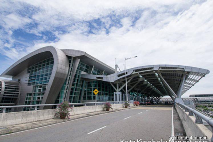 Coronavirus: 117 flights from China affected following Sabah Govt's temporary suspension