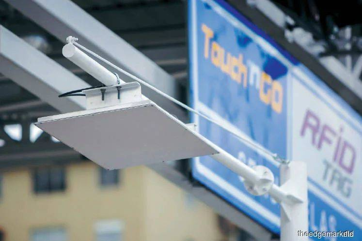 Touch 'n Go to expand RFID reach beyond highways and double user base this year
