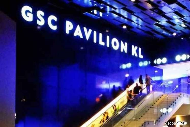 After 12-year run, GSC shutters cinemas in Pavilion KL