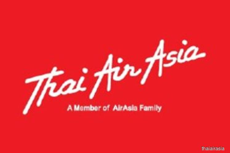 Thai AirAsia parent posts revenue of 41.55 bil baht in 2019
