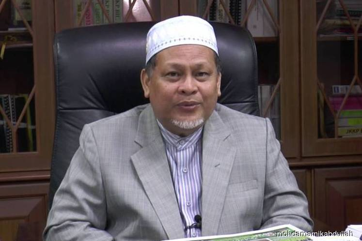 PAS urges PKR not to contest in Chini by-election