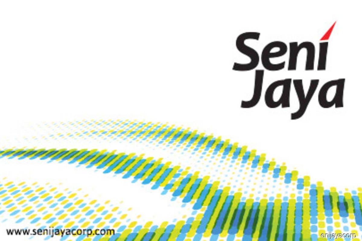 Seni Jaya says unaware of cause of unusual market activity
