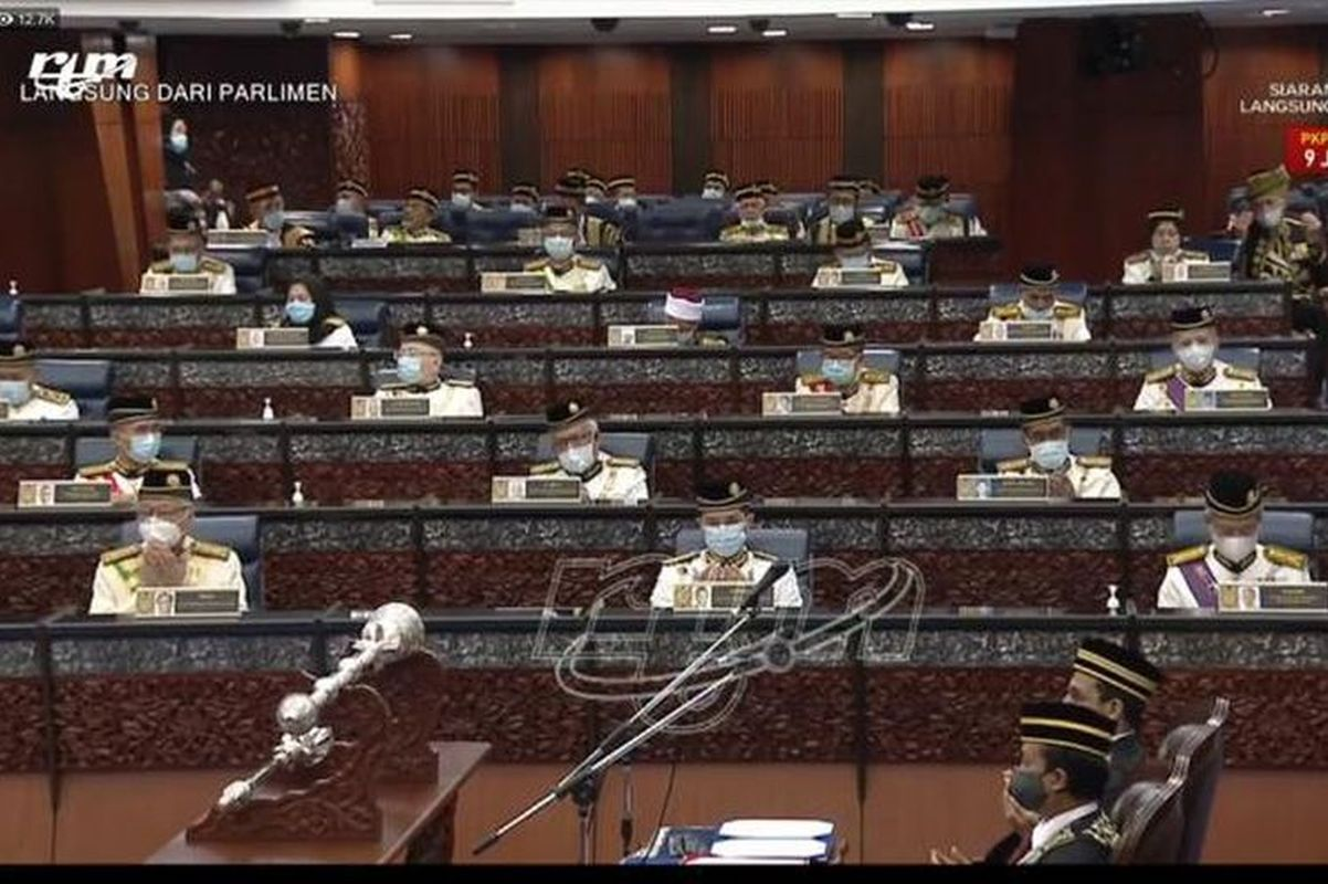 Do not view MA63 issue lightly — MPs