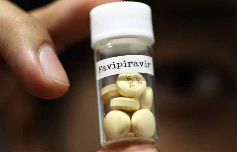 Favipiravir, First Developed in Japan in 2014, is Yet Another Medication that Can Treat 'COVID-19'