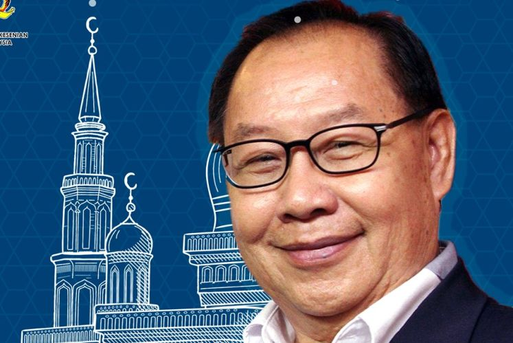 I have never betrayed the fight for Sabah's rights - Jeffrey