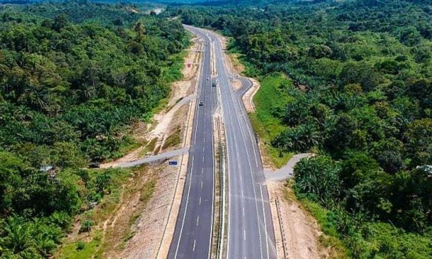Works Ministry refutes Pan Borneo Highway Sarawak of low quality claim