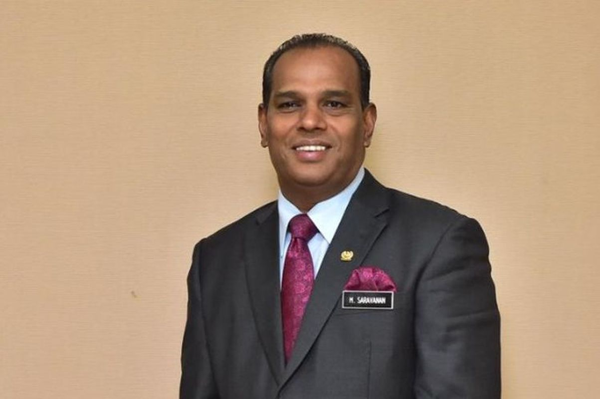 Forced Labour National Action Plan to be launched next month — Saravanan