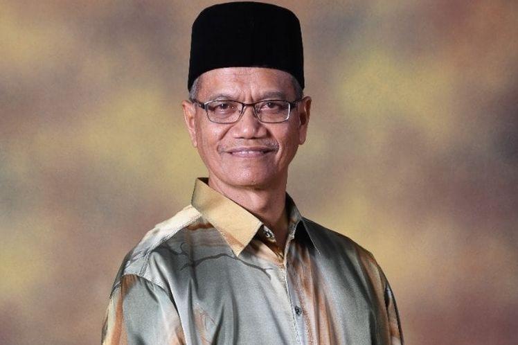 Shahruddin confirms resignation as Deputy Works Minister