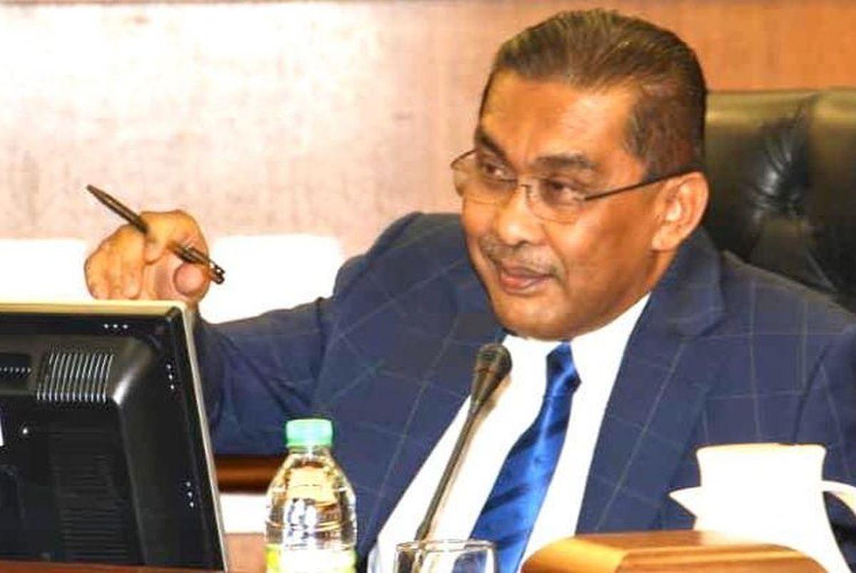 Postponement of Muafakat Nasional meeting was to reduce political heat — Takiyuddin