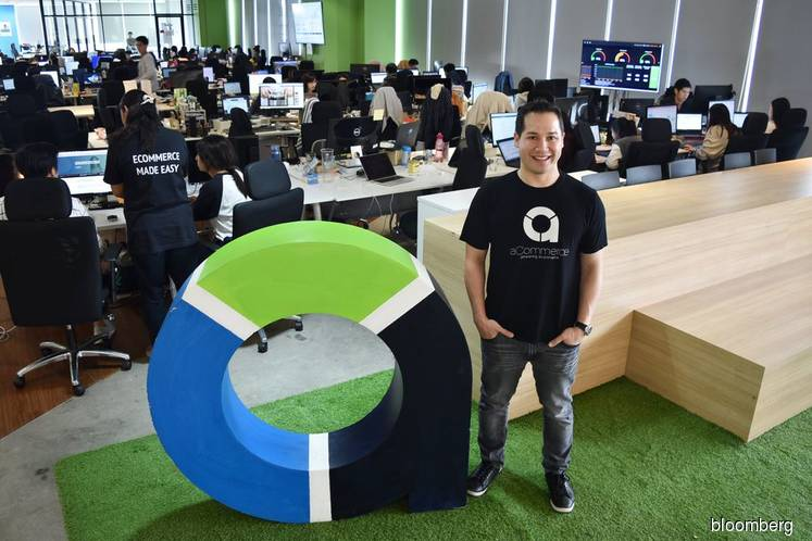 Bangkok's aCommerce raises another US$10 mil