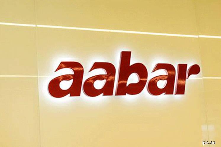 Aabar's RHB poser