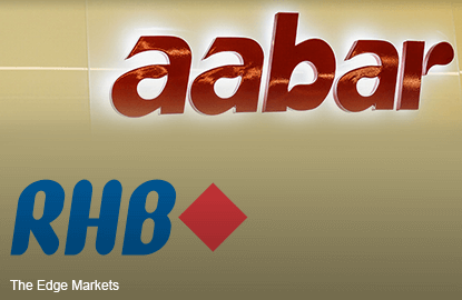 What's Aabar's next move?