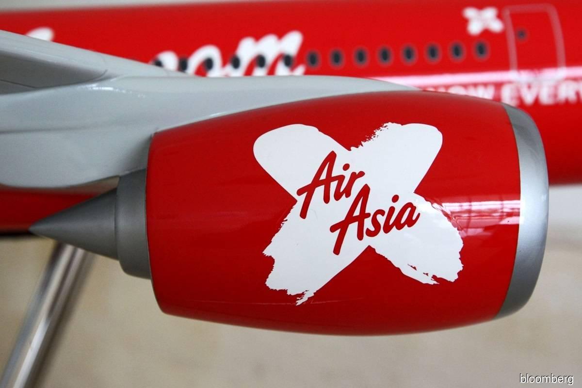 AirAsia X raising RM300 million via call cash and RM200 million through share subscription from new investors
