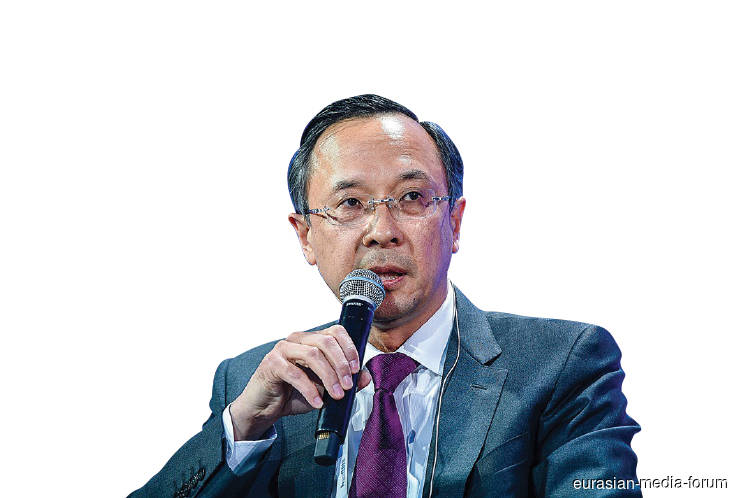 Tapping Kazakhstan's growth potential