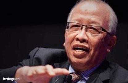Nazir Razak expresses concern over 1MDB advisory board member's resignation