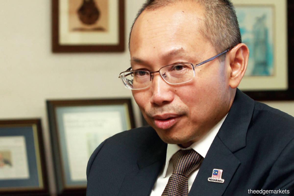 Bursa embarking on new strategic road map, says Wahid