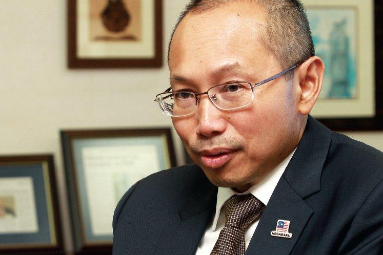 Replicate GLC Transformation Programme success, says Bursa chairman