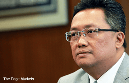 Putrajaya willing to face consequences of Internet controls, says Umno minister
