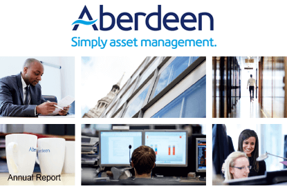 Aberdeen is optimistic on Malaysia's equities market