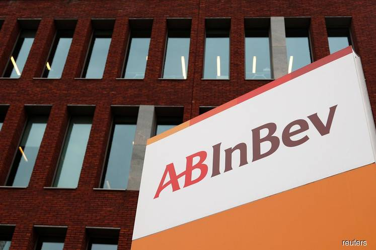 Brewer AB InBev could float Asia business in Hong Kong