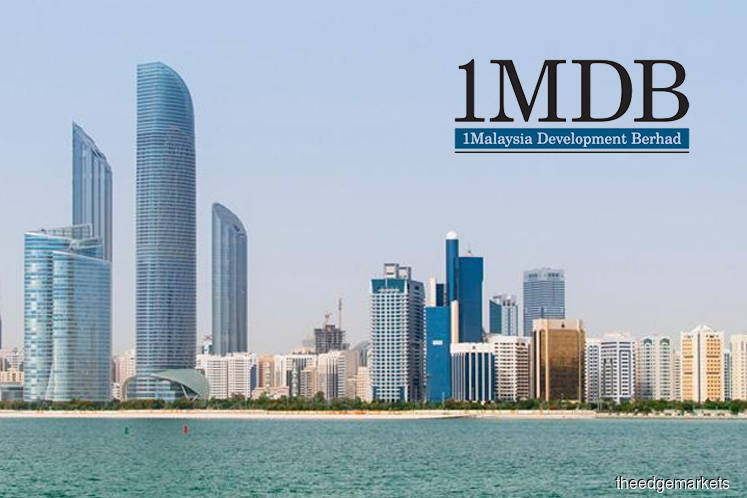 1MDB gets another extension from Abu Dhabi for missed US$603m payment — source