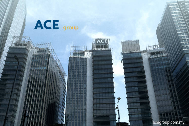 Ace Credit replaces Ace IB as substantial shareholder of Apex Equity