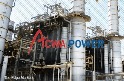 Saudi Arabia's ACWA Power denies submitting final offer for 1MDB's power plants